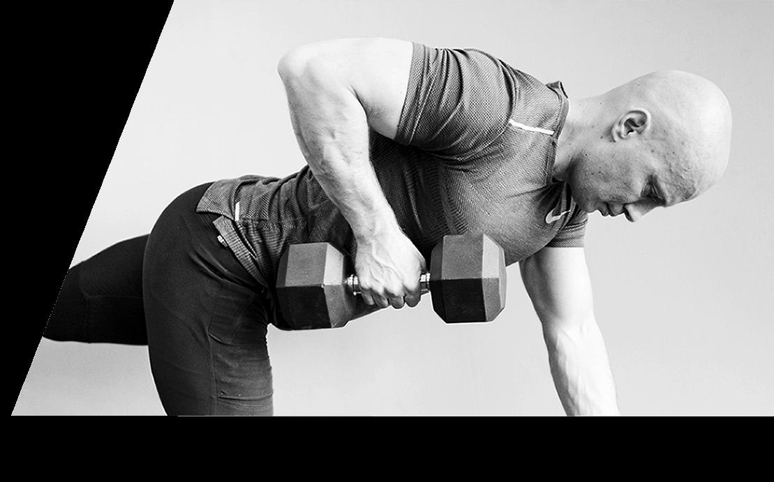 תרגיל לחיזוק הגב במדימקס פיזיותרפיה