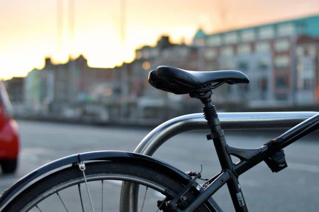 פציעות אופניים