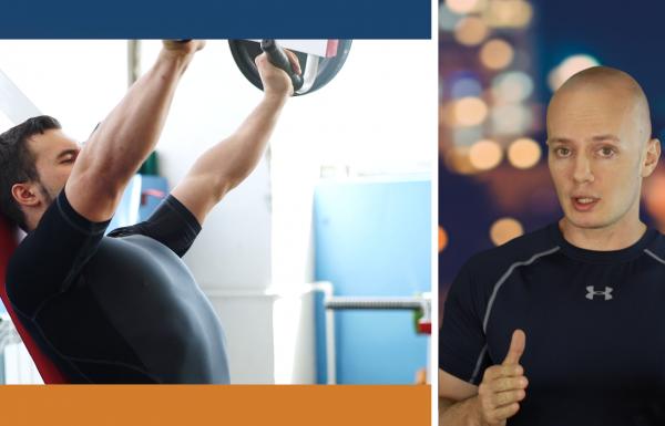 להתאמן נכון ולהימנע מפציעות | ראיון לתוכנית Fitness Plan באתר ONE